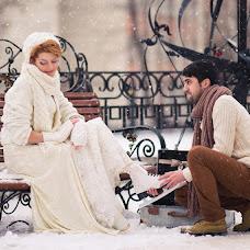 Wedding photographer Artem Fomichev (ArtFom). Photo of 20.02.2013