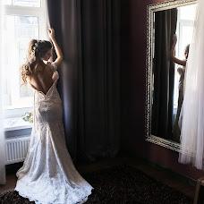 Wedding photographer Oksana Mazur (Oksana85). Photo of 11.04.2018