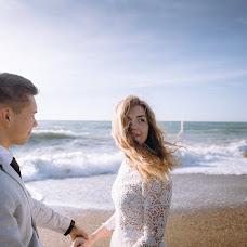 Wedding photographer Vitaliy Myronyuk (mironyuk). Photo of 01.08.2018