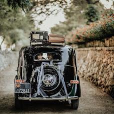 Vestuvių fotografas Ciro Magnesa (magnesa). Nuotrauka 31.10.2019