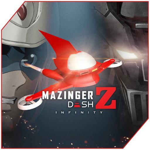 Mazinger Z Dash Cinemark