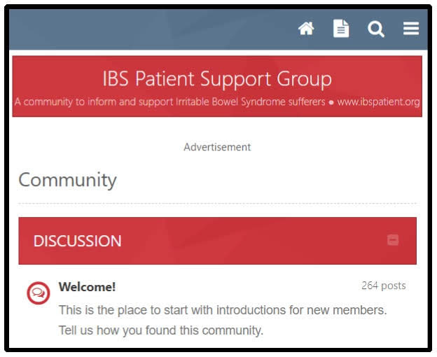 IBS group ibs forum
