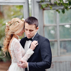 Wedding photographer Natasha Fedorova (fevana). Photo of 24.03.2015
