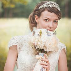 Wedding photographer Alena Kornyushkina (Kornyus864). Photo of 10.06.2014