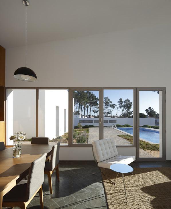 Casa Estela - Costa Fierros Arquitectos