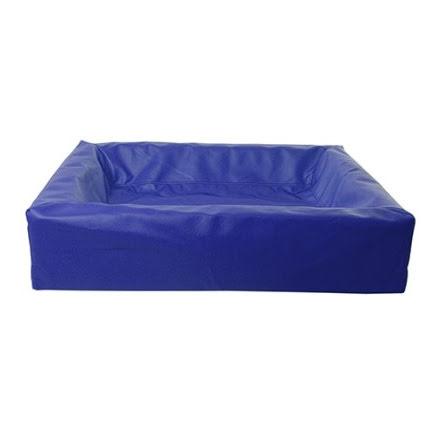 Biabädden Nr 4 70x85x15cm Blå