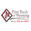 First Bank WY Mobile Banking