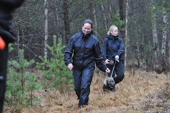 Photo: Balder har funnet Tanja