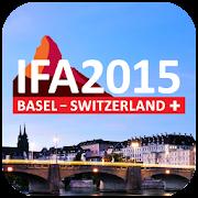 IFA Congress 2015