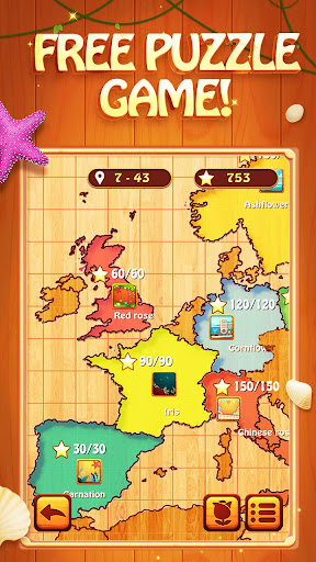 Tile Master - Classic Triple Match & Puzzle Game 1.015 screenshots 6