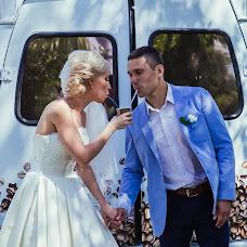 Wedding photographer Ivan Tolokonnikov (itolokonnikov). Photo of 23.10.2015