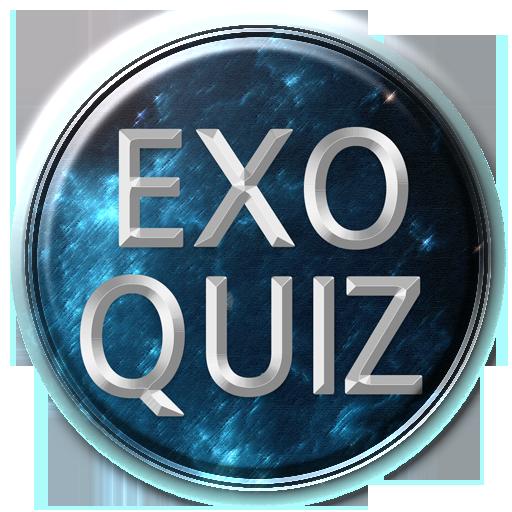 엑소 퀴즈 - EXO 益智 App LOGO-硬是要APP