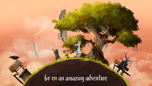 Lucid Dream Adventure - Story Point & Click Game 1.0.42 screenshots 2
