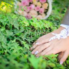Wedding photographer Natalya Yurchenko (Natali647). Photo of 23.11.2015