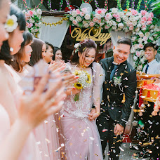 Wedding photographer Tran khanh Phat (trankhanhphat). Photo of 16.07.2018