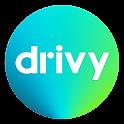 Drivy, location de voiture icon