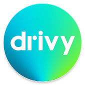 Drivy - private Autos mieten