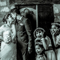Wedding photographer Josue Hernández (JOSUEHERNANDEZ). Photo of 01.10.2018