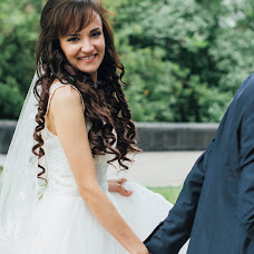 Wedding photographer Elvina Viner (elvina). Photo of 01.05.2017