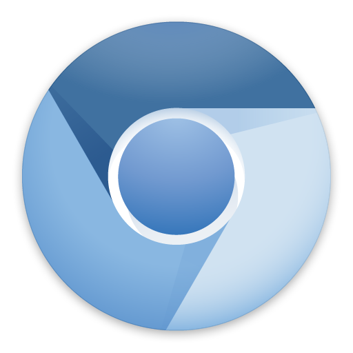 Chromium project logo
