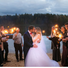 Wedding photographer Andrey Pavlov (pavlov). Photo of 28.10.2016