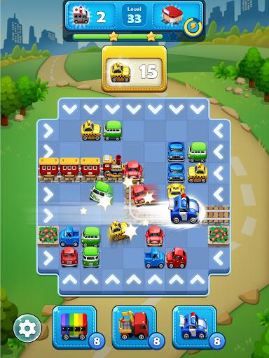 Traffic Jam Cars Puzzle 1.4.20 screenshots 14
