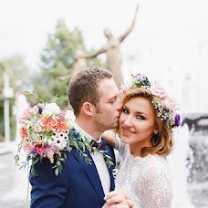 Wedding photographer Mariya Kont (MariaKont). Photo of 02.02.2016