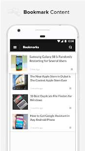 Beebom - Instant Tech News- screenshot thumbnail