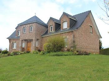 maison à Villers-Bocage (80)
