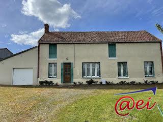 Maison Chatillon-sur-loire (45360)