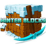 Kış Blokları: Buz El Sanatları Keşif Icon