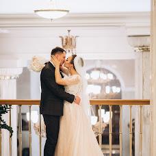 Fotógrafo de casamento Maksim Shumey (mshumey). Foto de 14.09.2018