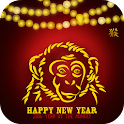 Chinese New Year Frames 2016 icon