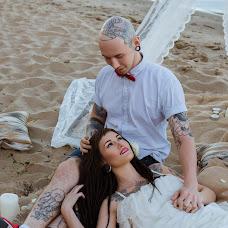 Wedding photographer Darya Tuchina (insomniaphotos). Photo of 25.09.2016