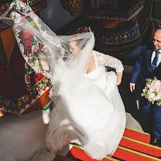 Wedding photographer Kirill Kravchenko (fotokrav). Photo of 04.09.2017