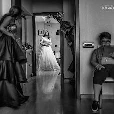 Wedding photographer Kelvin Gasymov (Kelvin). Photo of 21.06.2018