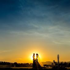 Φωτογράφος γάμων Uriel Coronado (urielcoronado). Φωτογραφία: 15.08.2017