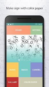 Signature Maker Digital App screenshot 0