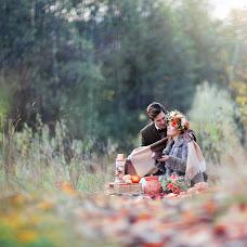 Wedding photographer Mariya Ruzina (maryselly). Photo of 22.11.2017