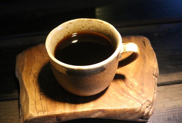 4.5公里咖啡
