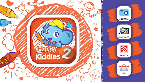 Download Happy Kiddies 2 For PC Windows and Mac apk screenshot 1
