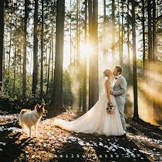 Wedding photographer Kamil Kubjatko (KamilKubjatko). Photo of 12.08.2019