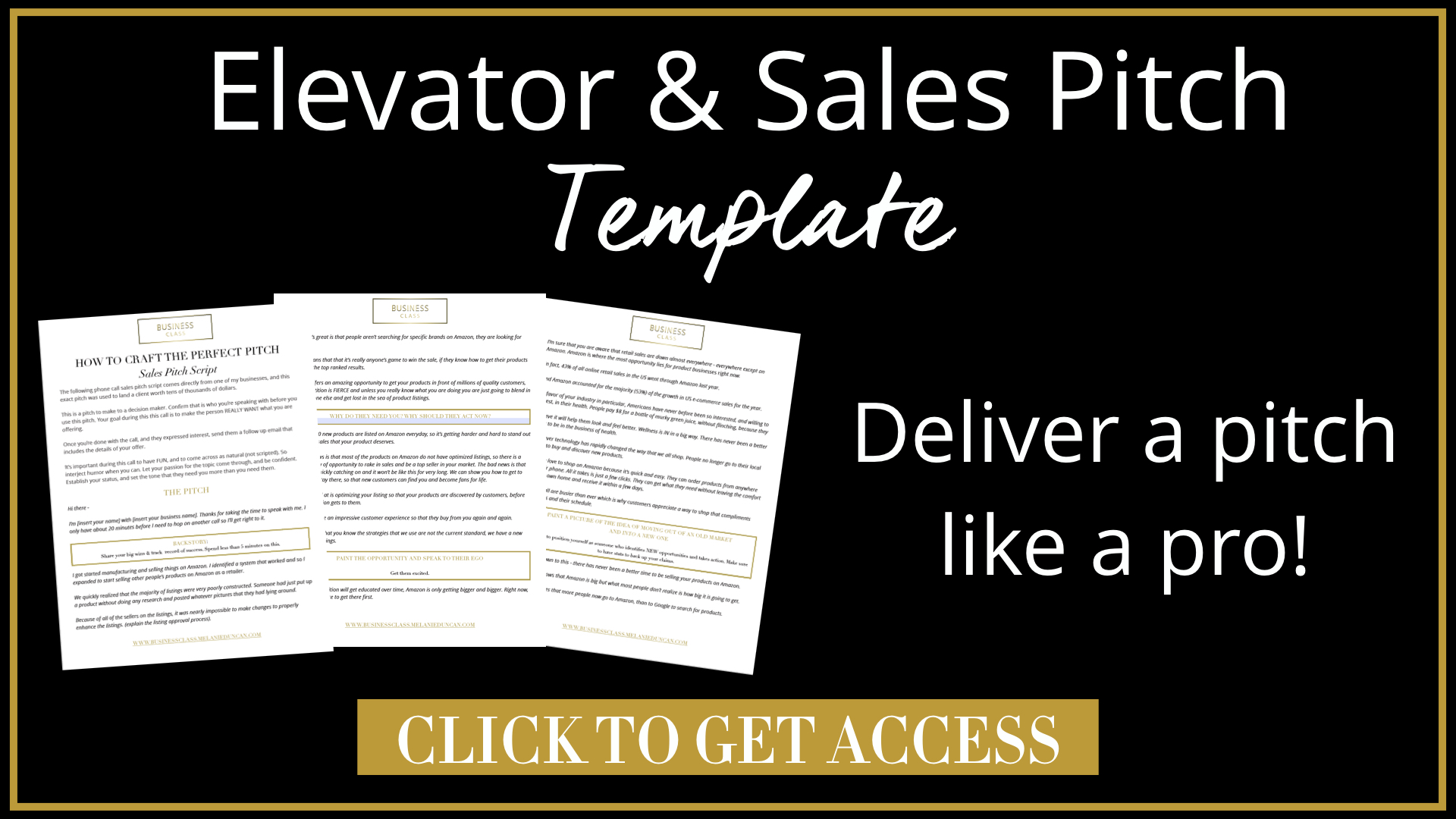 12 Tips To Craft An Elevator Pitch That Makes An Impact
