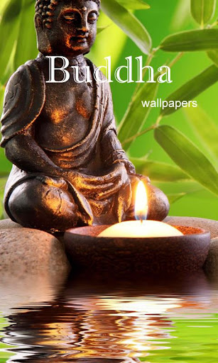 Devout Buddha Wallpapers