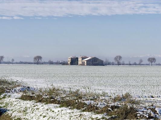 L'ultima neve di Moretti Riccardo