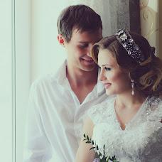 Свадебный фотограф Никита Шачнев (Shachnev). Фотография от 10.06.2014