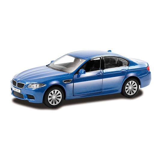 Speed Car Collection BMW M5 1:32