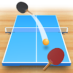 Table Tennis 3D Virtual World Tour Ping Pong Pro 1.0.30