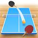 卓球3D どこでもピンポン 卓球ゲーム - Androidアプリ