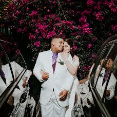 Wedding photographer Erick mauricio Robayo (erickrobayoph). Photo of 14.11.2018